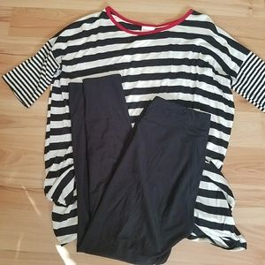 Tops - Lularoe outfit